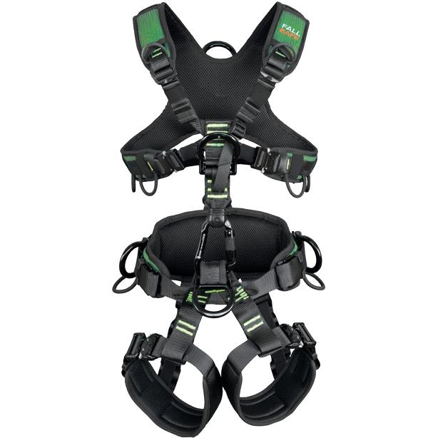 Harness Ak Spider1